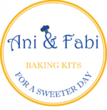Ani & Fabi Baking Kits Logo
