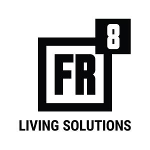 Fr8 Living Solutions Logo