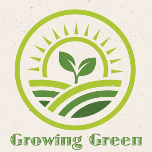 Growing Green Logo